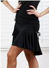 Spódnica do tańca salsa, rumba, latino (4)