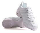 buty do hiphopu jazzu street jazzu, buty treningowe, białe buty treningowe