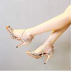 Buty do tańca ślubne (6)