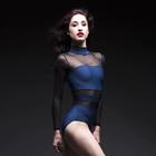 eleganckie body, eleganckie trykoty, body na gimnastykę, body na balet, dla baletnicy