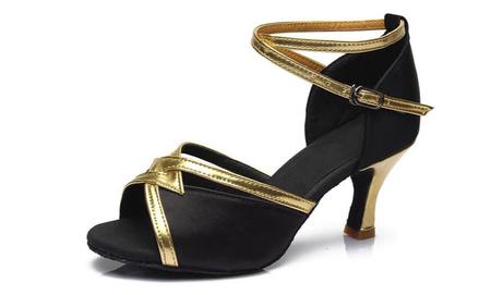 czarne buty do tańca, buty do latino, buty do salsy, buty do tańczenia, obuwie do tańczenia, buty na wesele, buty do tańca towarzyskiegigo